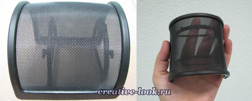 Поп-фильтр для микрофона