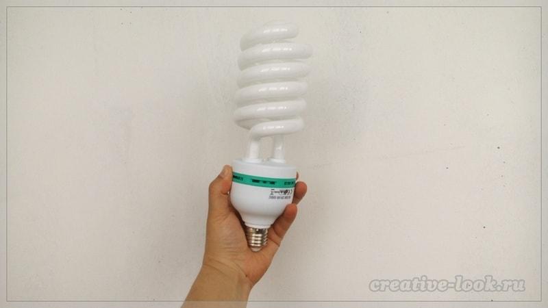 отличные лампы для софтбокса