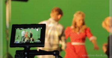 Хороший и недорогой хромакей для съемки видео и фото