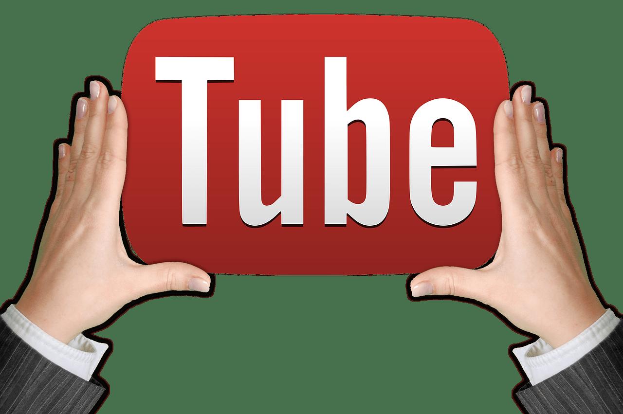 YouTube-канал Vиктории Sенокосовой